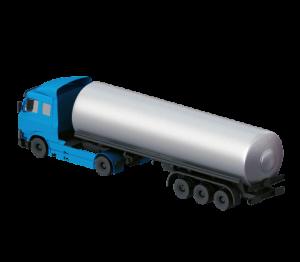 Газовозы